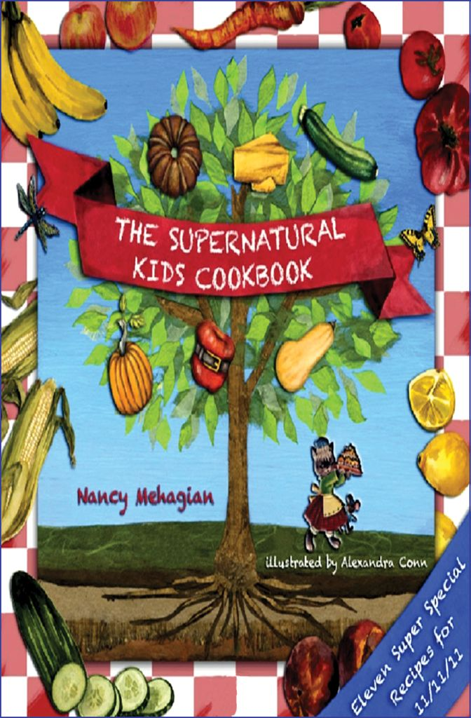 The Supernatural Kids Cookbook