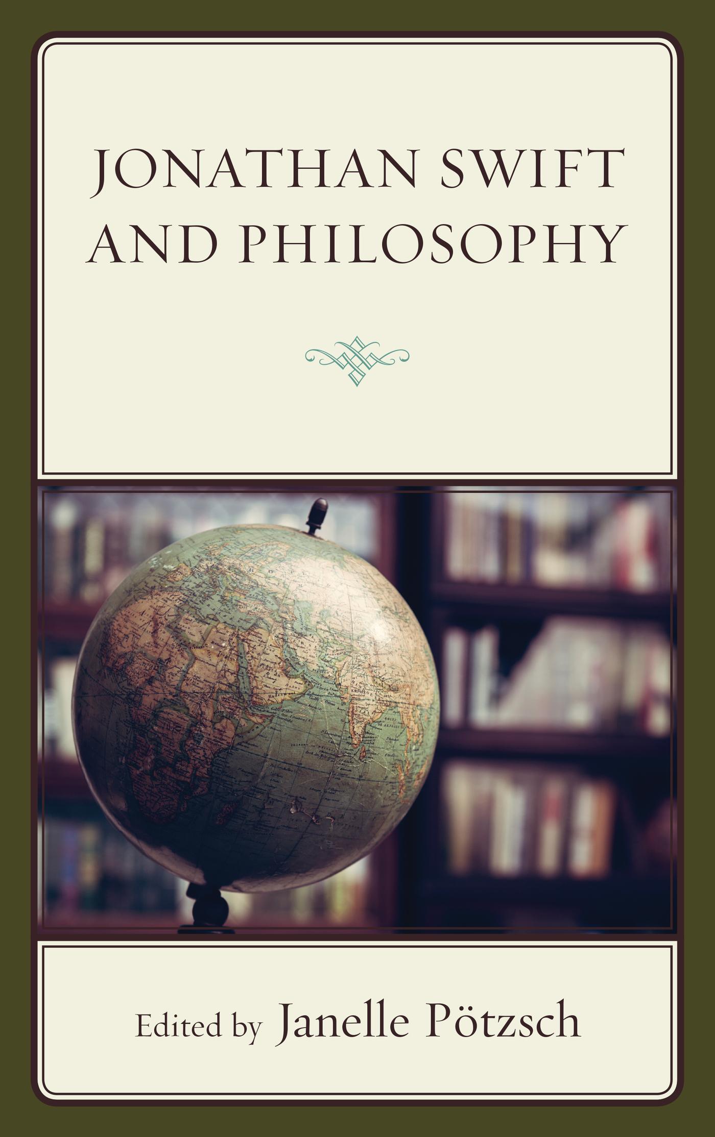 Jonathan Swift and Philosophy