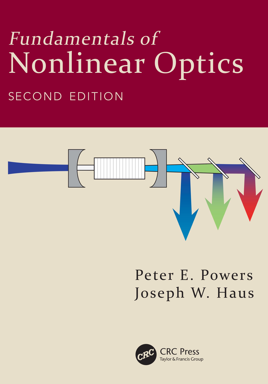Fundamentals of Nonlinear Optics, Second Edition