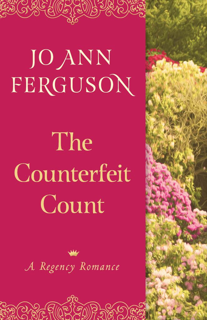 The Counterfeit Count