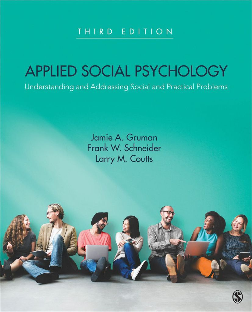 the problem of social psychology Social psychology is a branch of psychology that studies cognitive, affective, and behavioral processes of individuals as influenced by their group membership and interactions, and other factors that affect social life, such as social status, role, and social class.