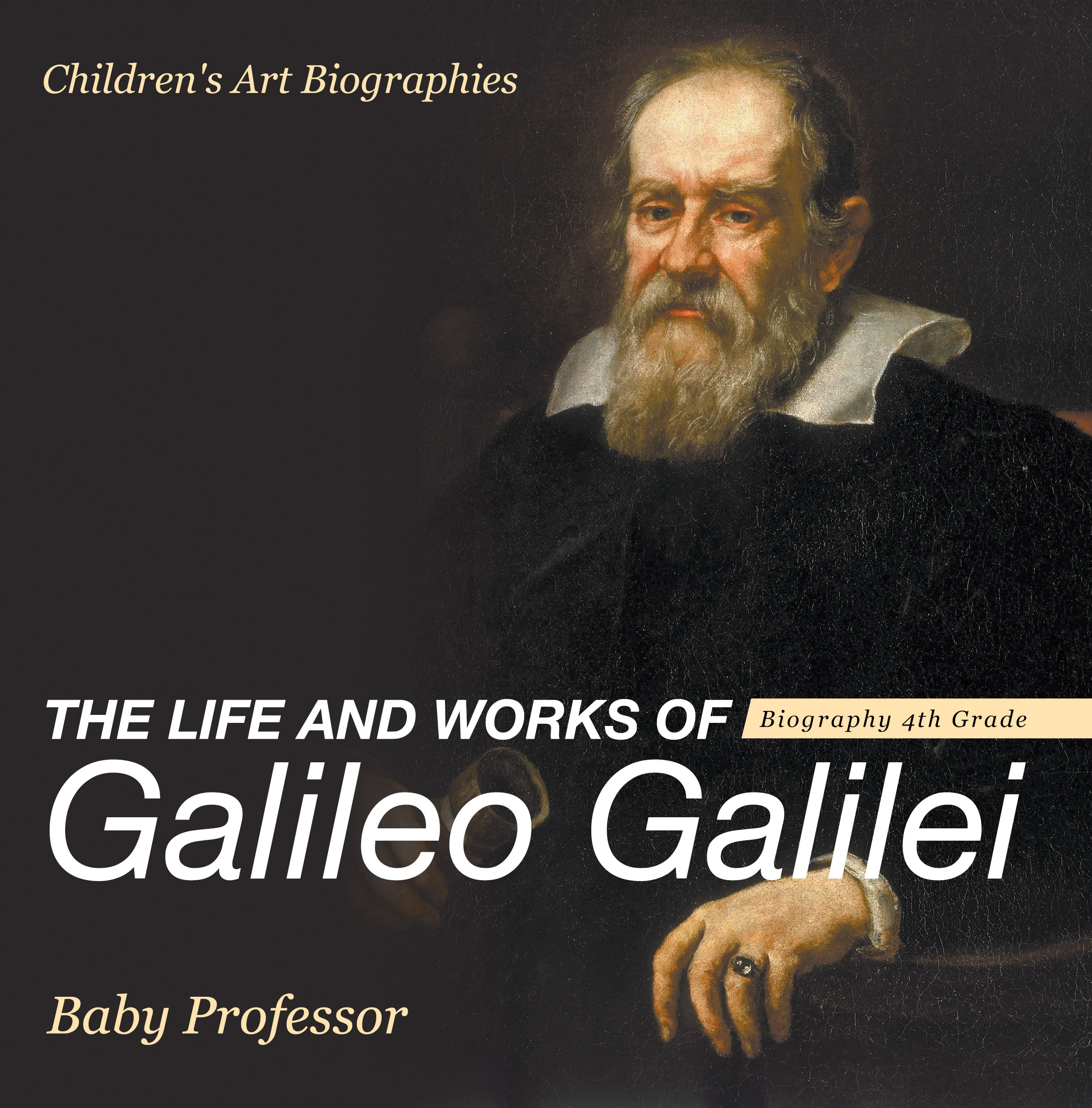 a summary of the life of galileo galilei Scene 1 in the year sixteen hundred and nine science' light began to shine at padua city, in a modest house, galileo galilei set out.