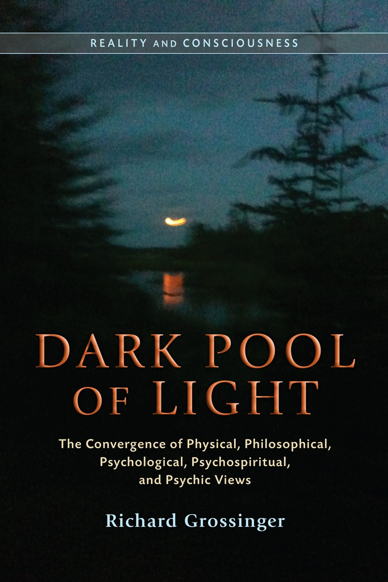Dark Pool of Light 3 Volume Set