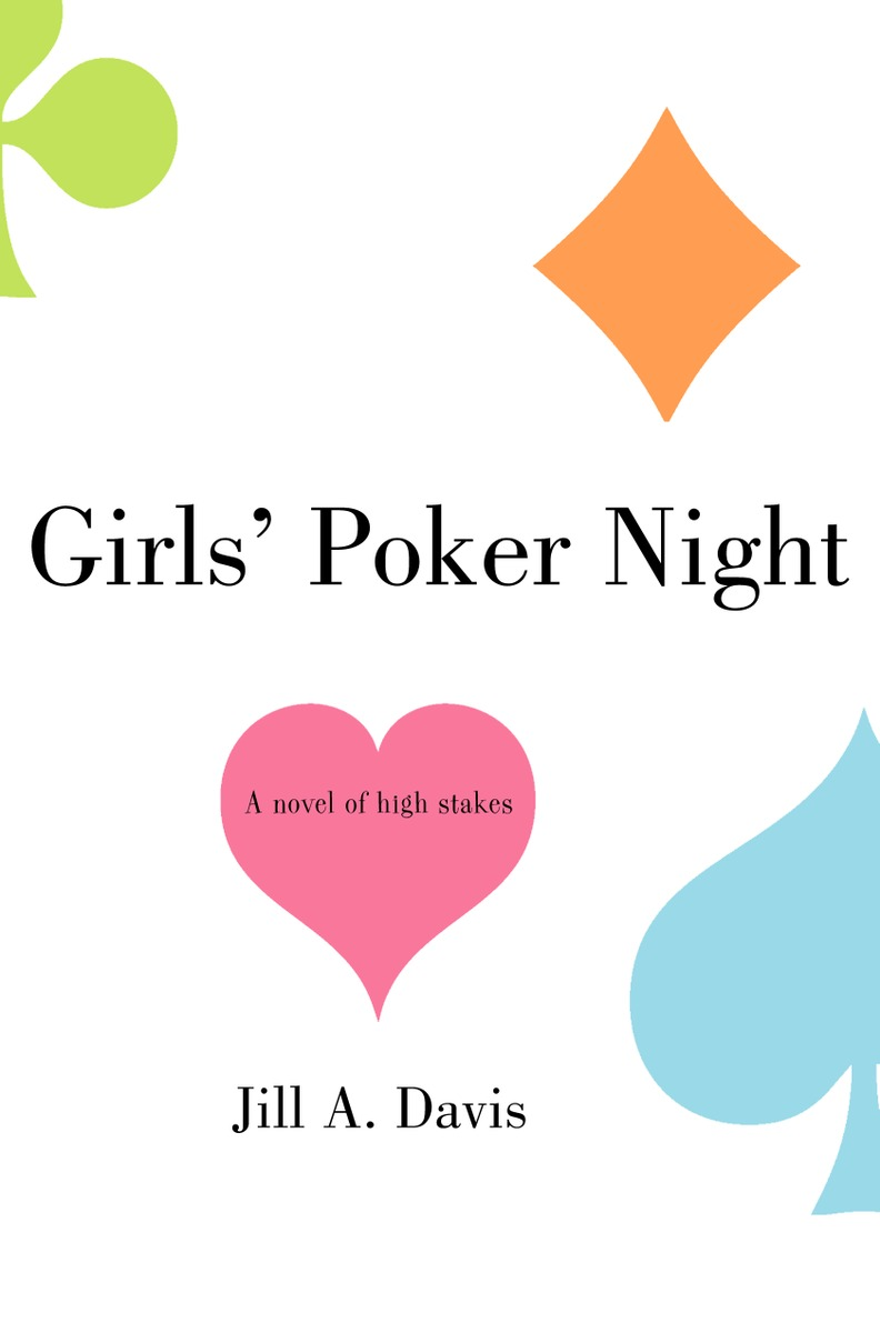 Girls' Poker Night