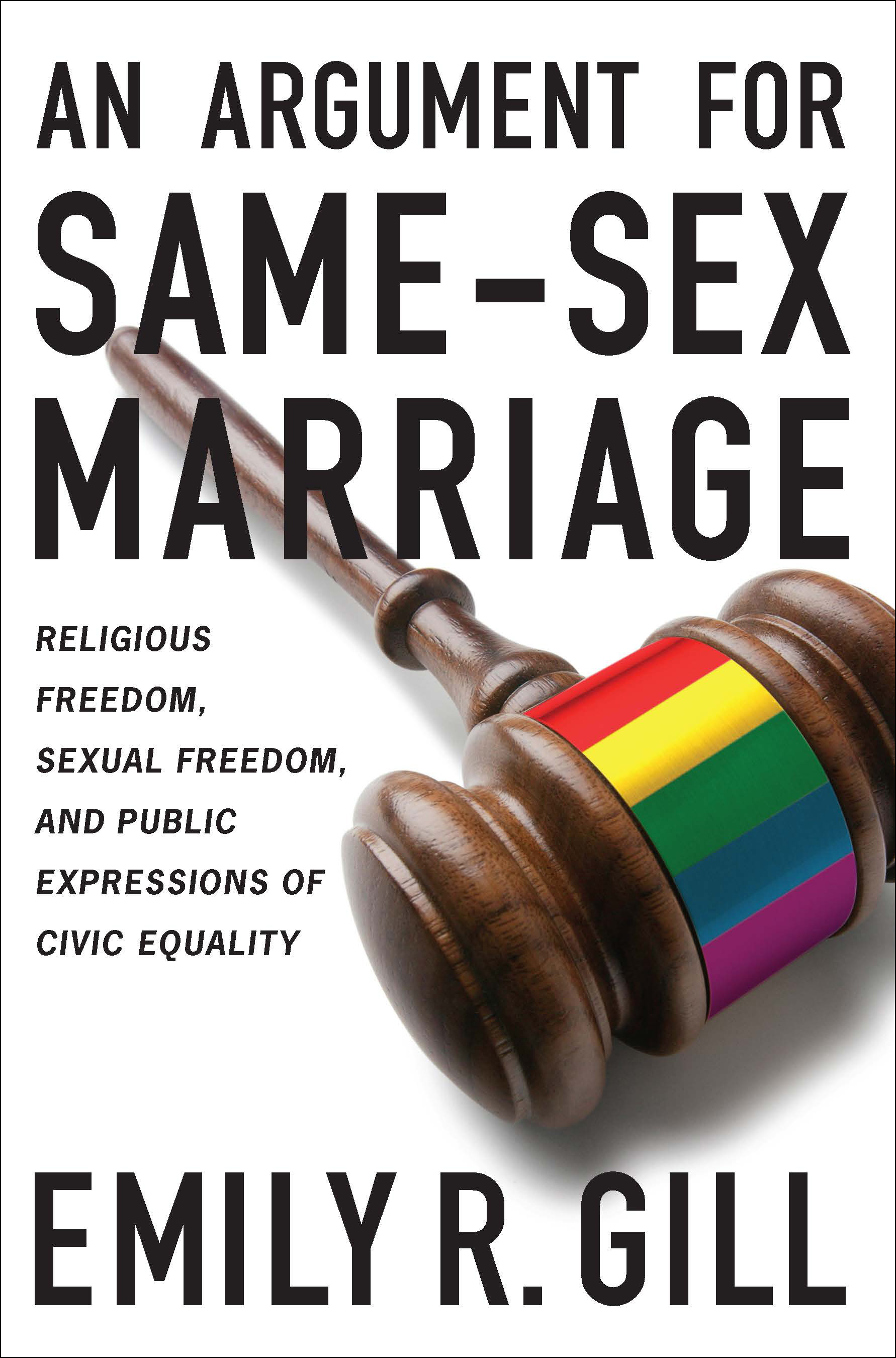 an argument in favor of same sex schooling Arguments in favor of same-sex marriage through an examination of the history of marriage in the christian tradition, an analysis of the contemporary situation, and an argument for same-sex marriage as a.