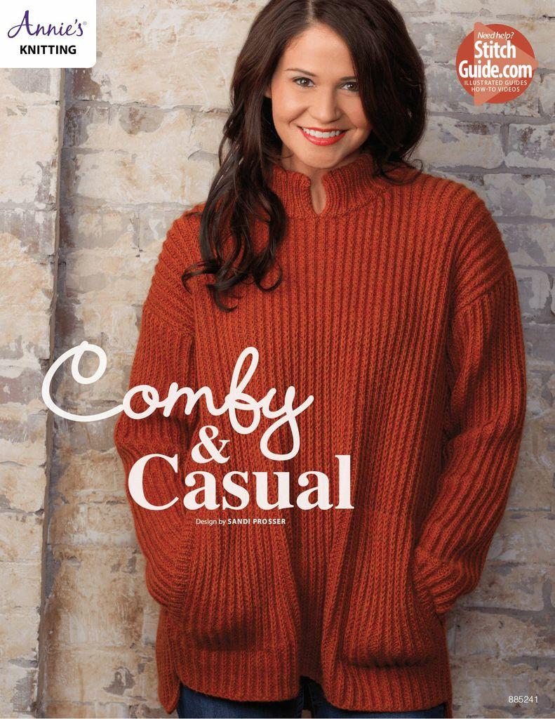 Comfy & Casual