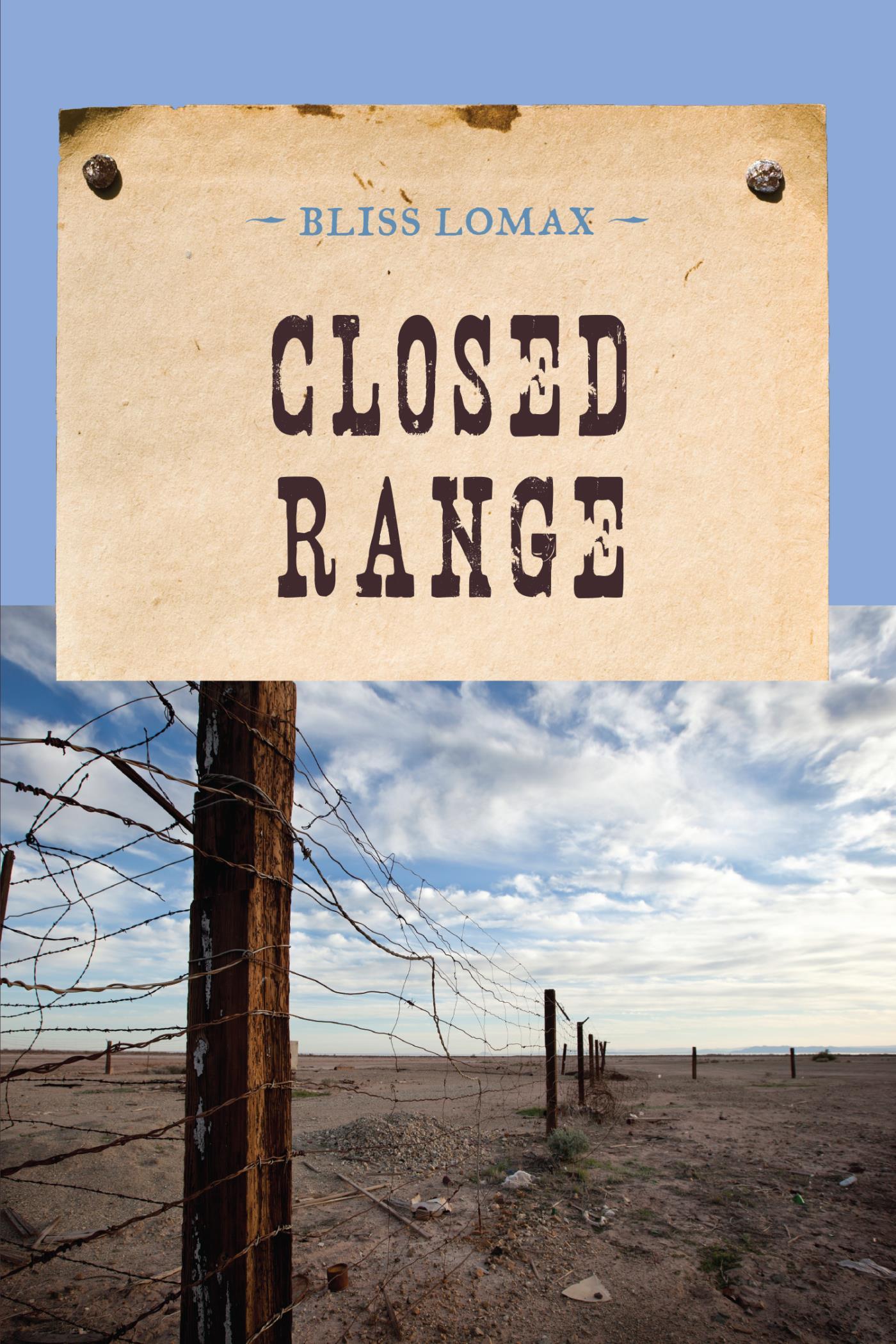 Closed Range