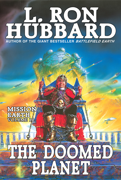 Doomed Planet, the