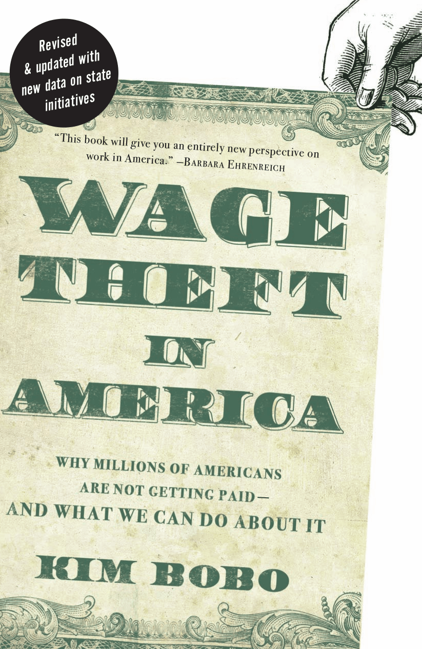 wage theft an organizer s perspective