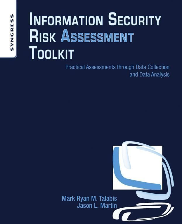 Information Security Risk Assessment Toolkit