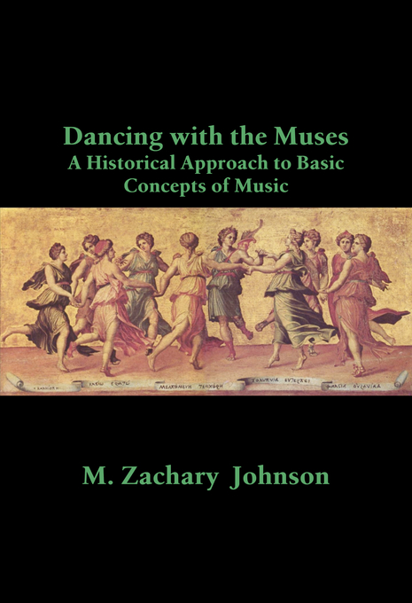 Dancing with the Muses