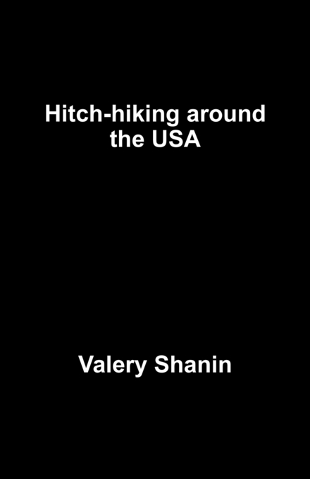 Hitch-hiking around the USA