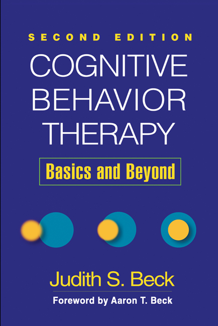 Cognitive Behavior Therapy, Second Edition