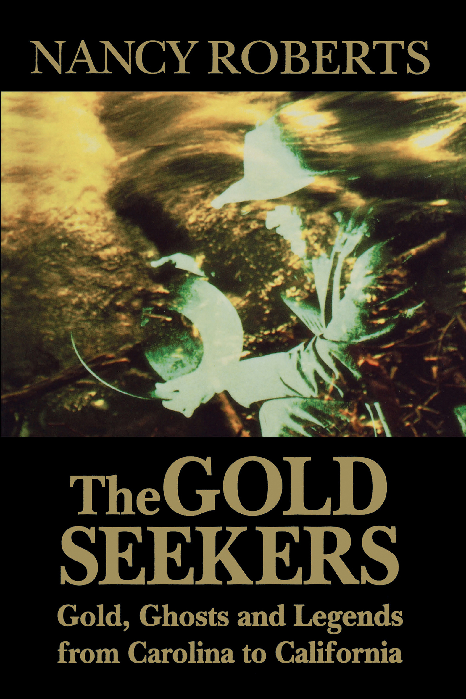 The Gold Seekers