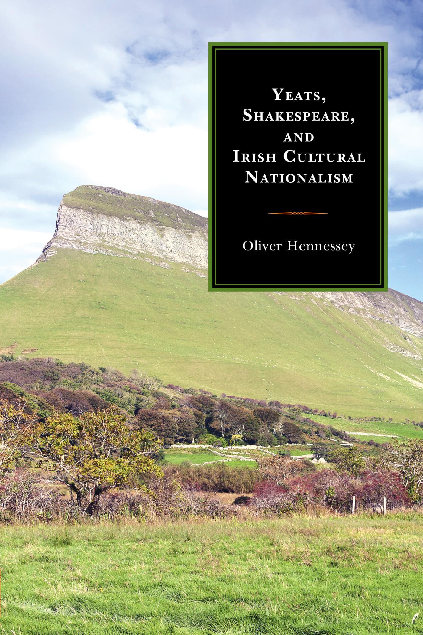 reviving irish culture essay