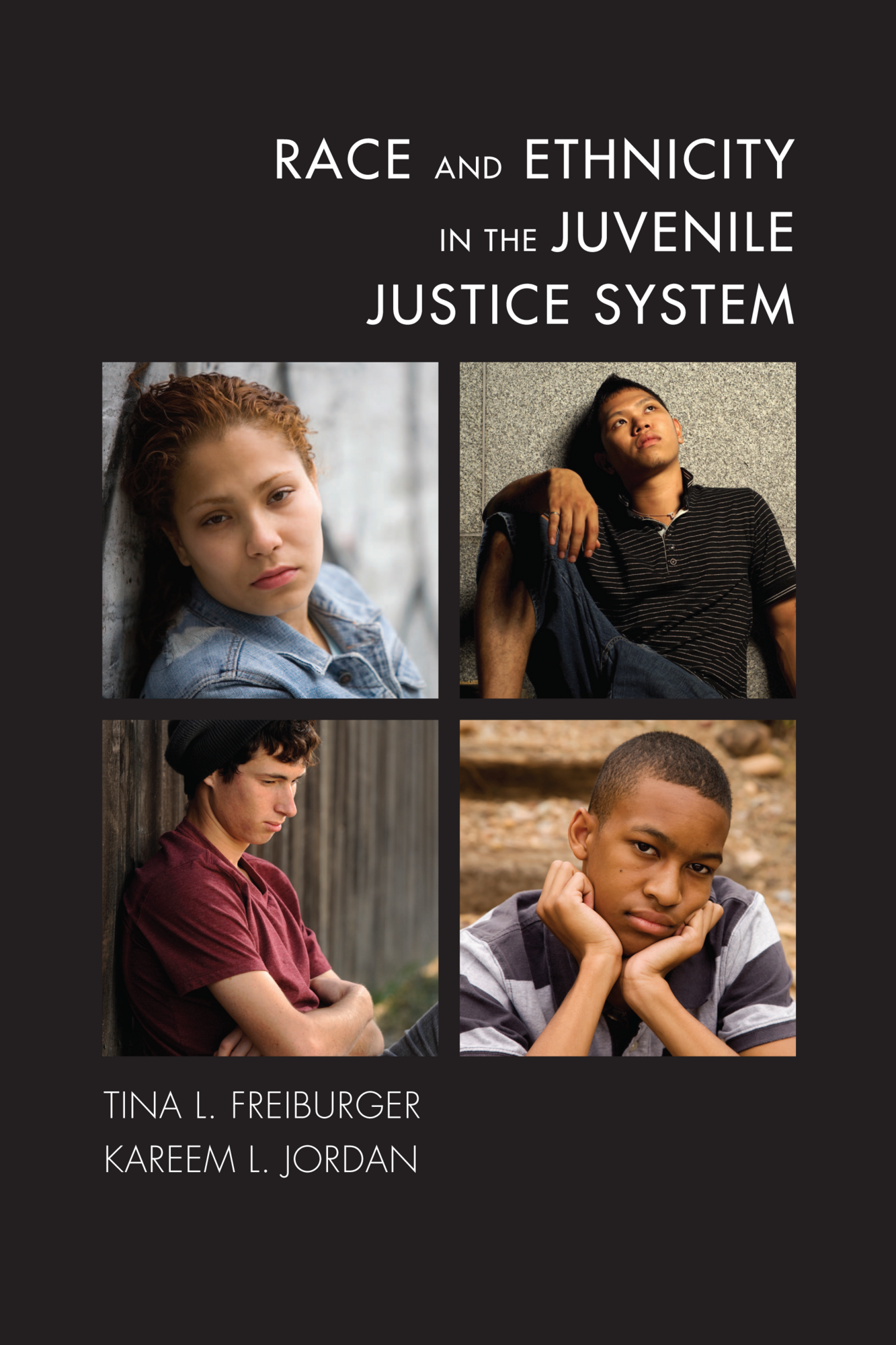 a discussion about race and the juvenile justice system Consequently, these analyses predict juvenile justice involvement using only events that occurred prior to first juvenile justice system involvement 5 because the literature suggests that there may be racial and gender differences in relationships among predictors, we tested the interaction of race and gender, as well as all possible two- and.