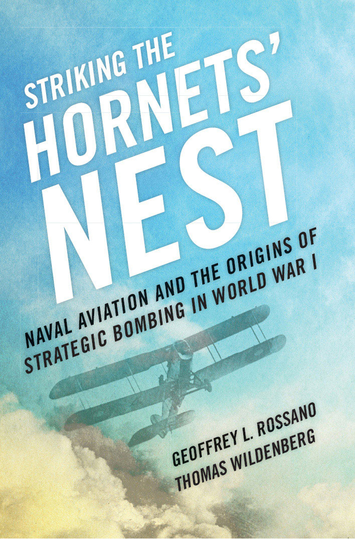 Striking the Hornets' Nest