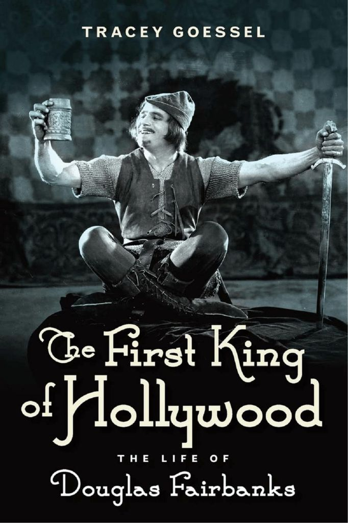 The First King of Hollywood