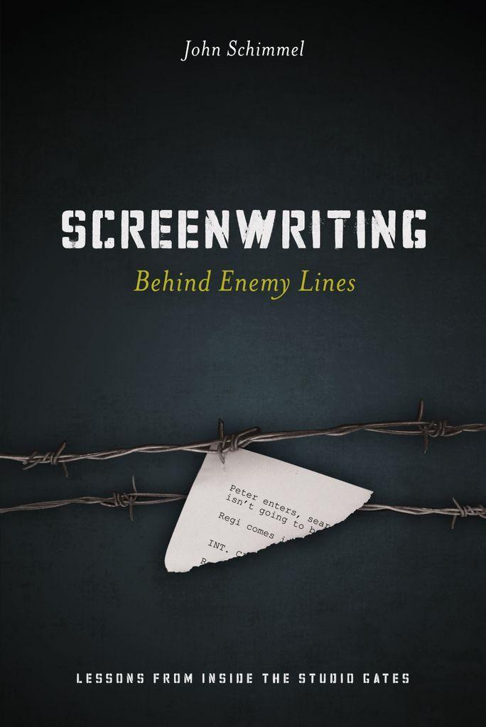 Screenwriting Behind Enemy Lines