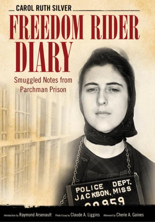 Freedom Rider Diary