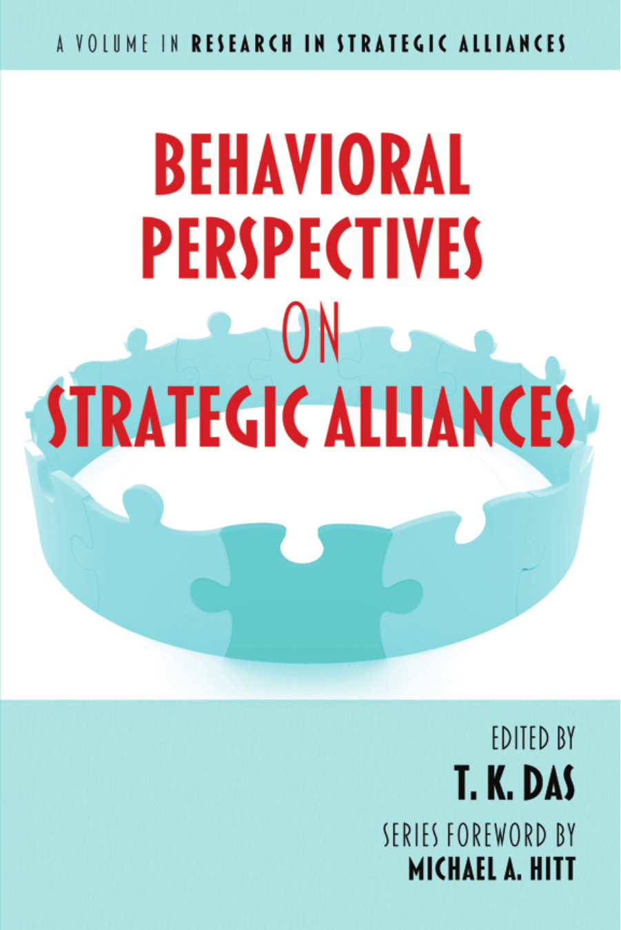 strategy alliance perspectives