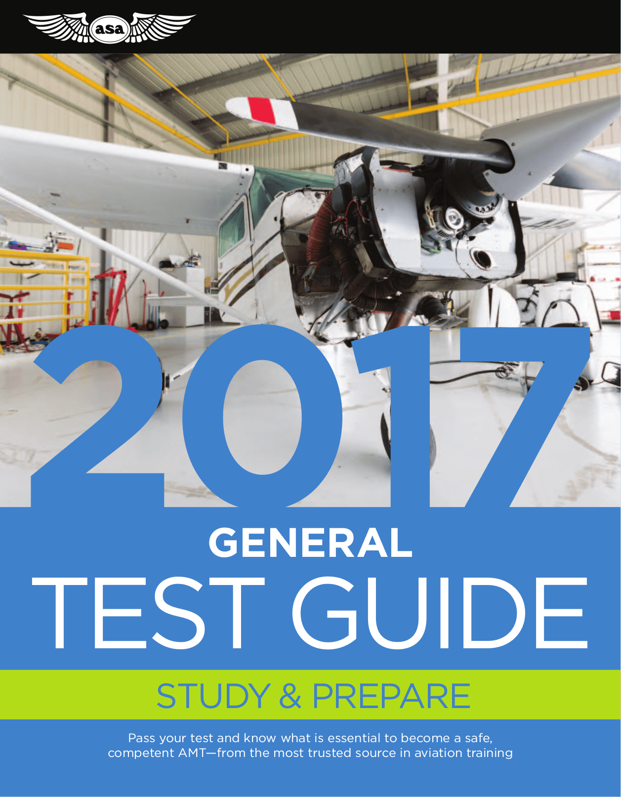 General Test Guide 2017