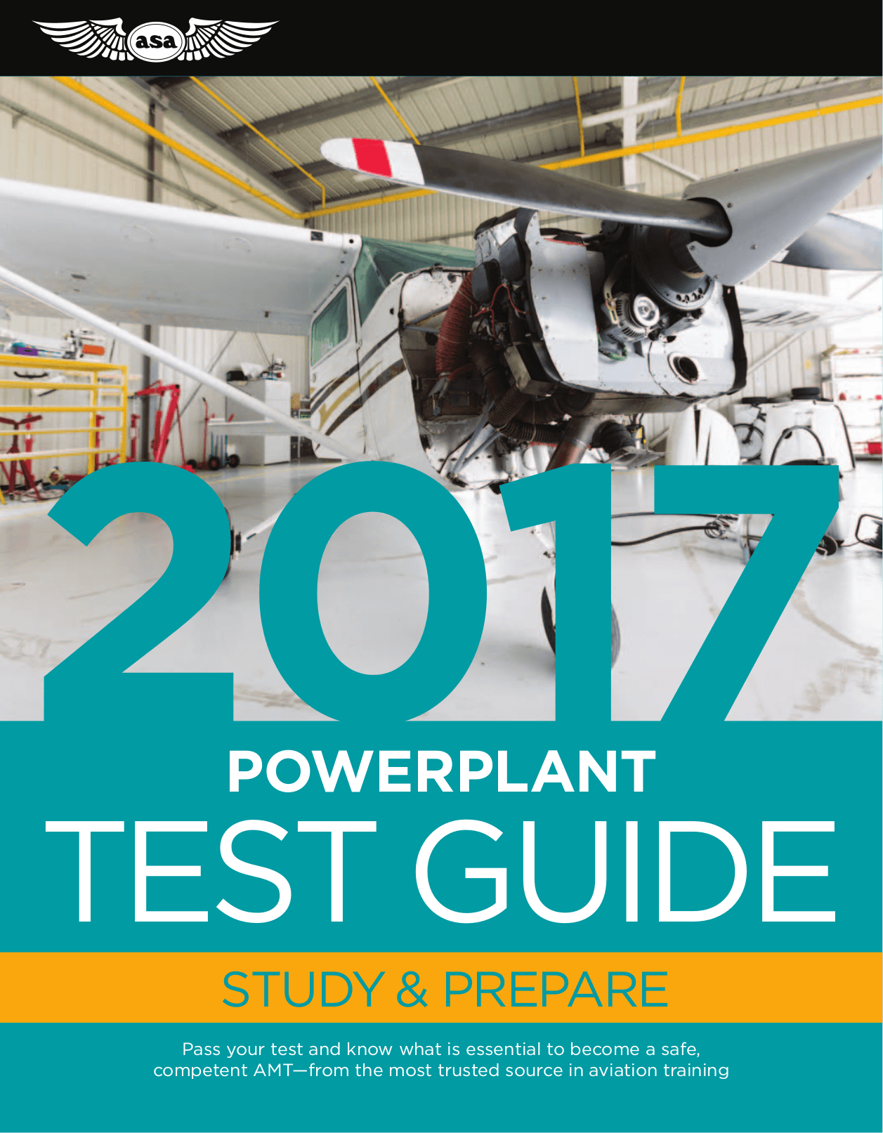 Powerplant Test Guide 2017