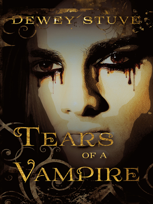 Tears of a Vampire