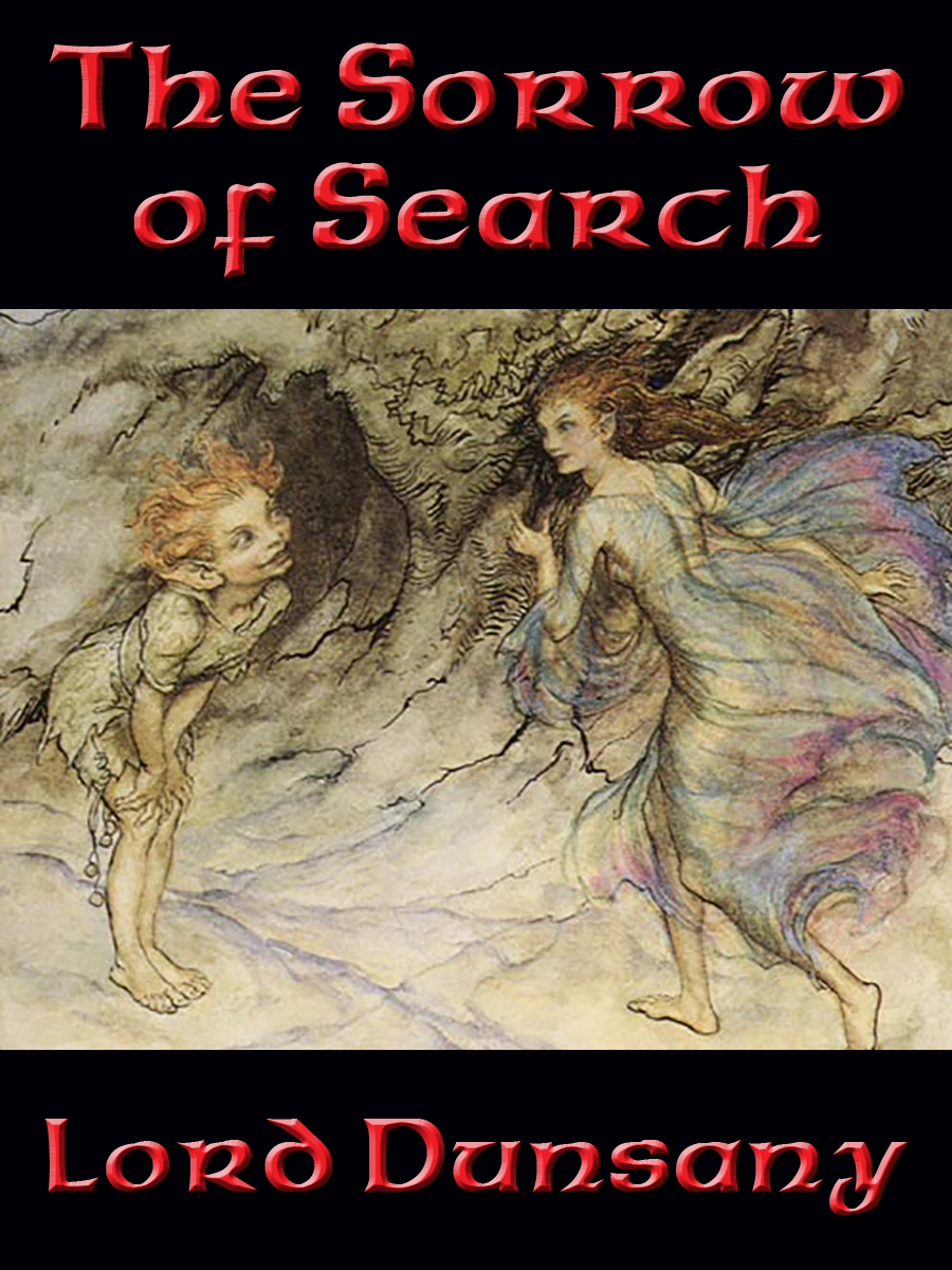The Sorrow of Search