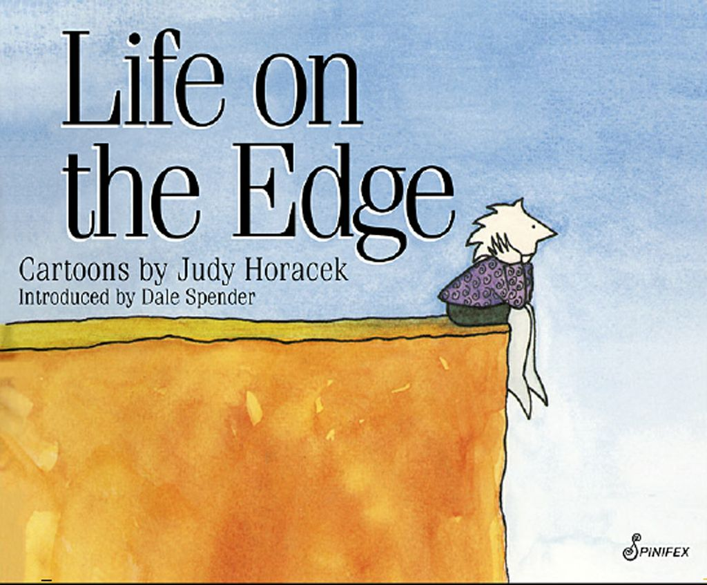 Life on the Edge