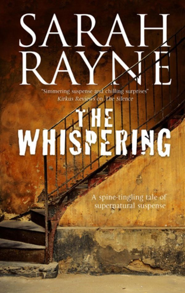 Whispering, The