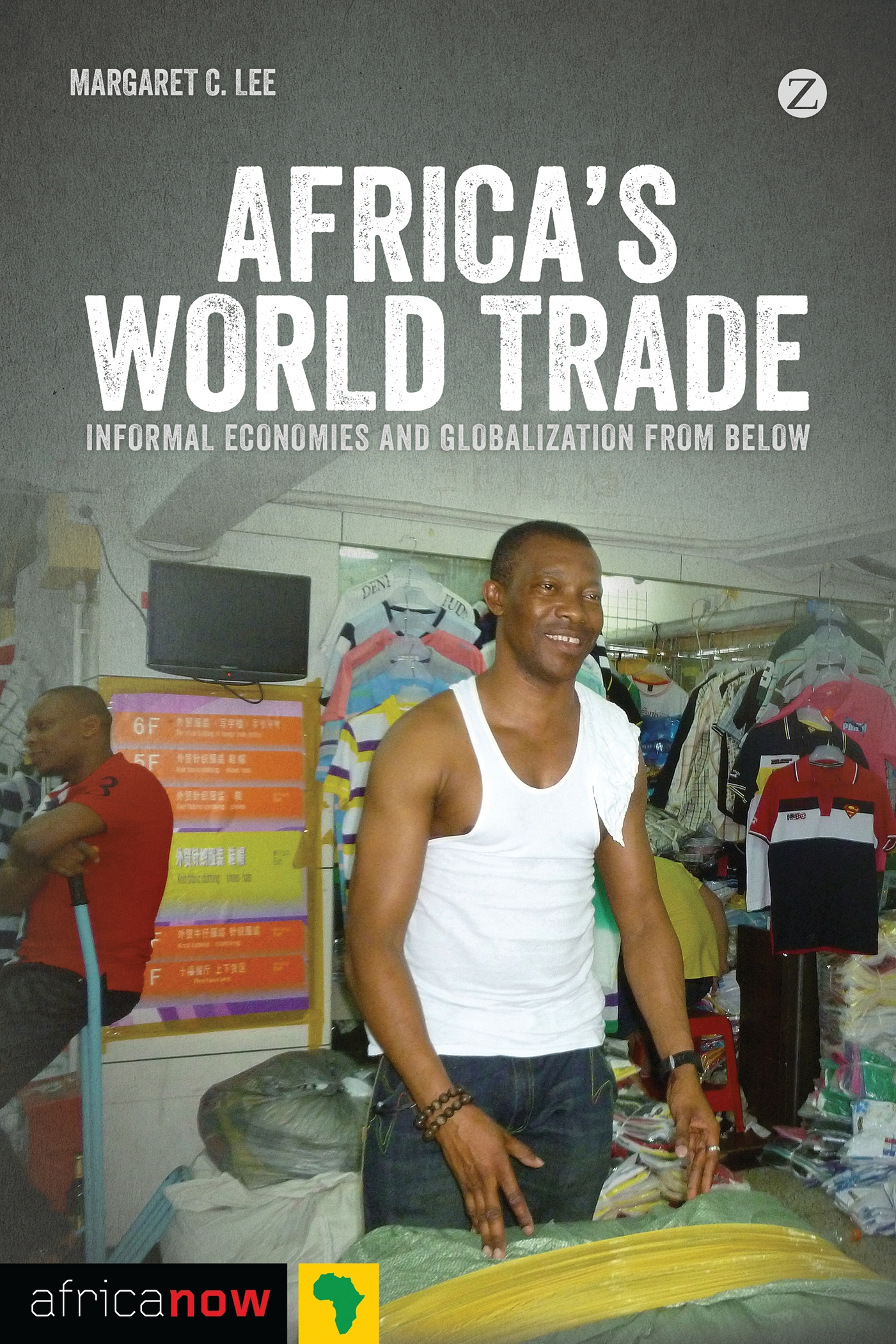 Africa's World Trade