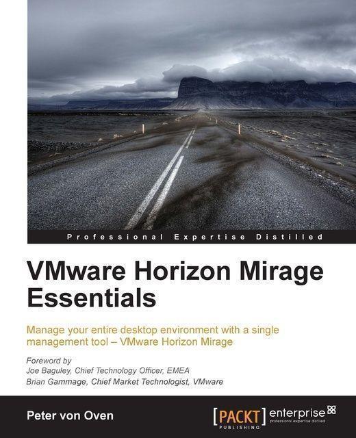 VMware Horizon Mirage Essentials