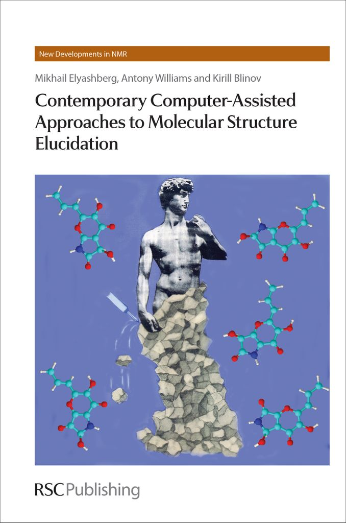Contemporary Computer-Assisted Approaches to Molecular Structure Elucidation