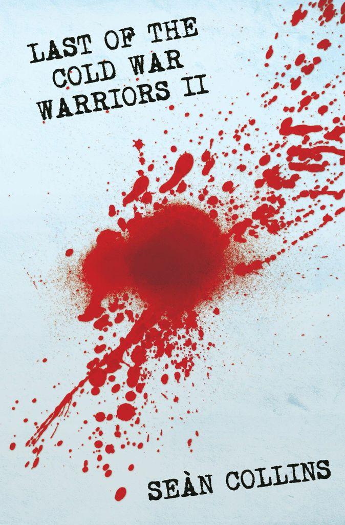 Last of the Cold War Warriors II