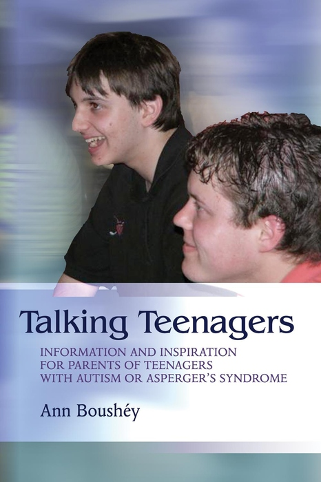 a personal reflection on the challenges of being a child with aspergers syndrome Asperger syndrome – invisible challenges and being the youngest in the i feel that although there have been challenges in that asperger syndrome can be.