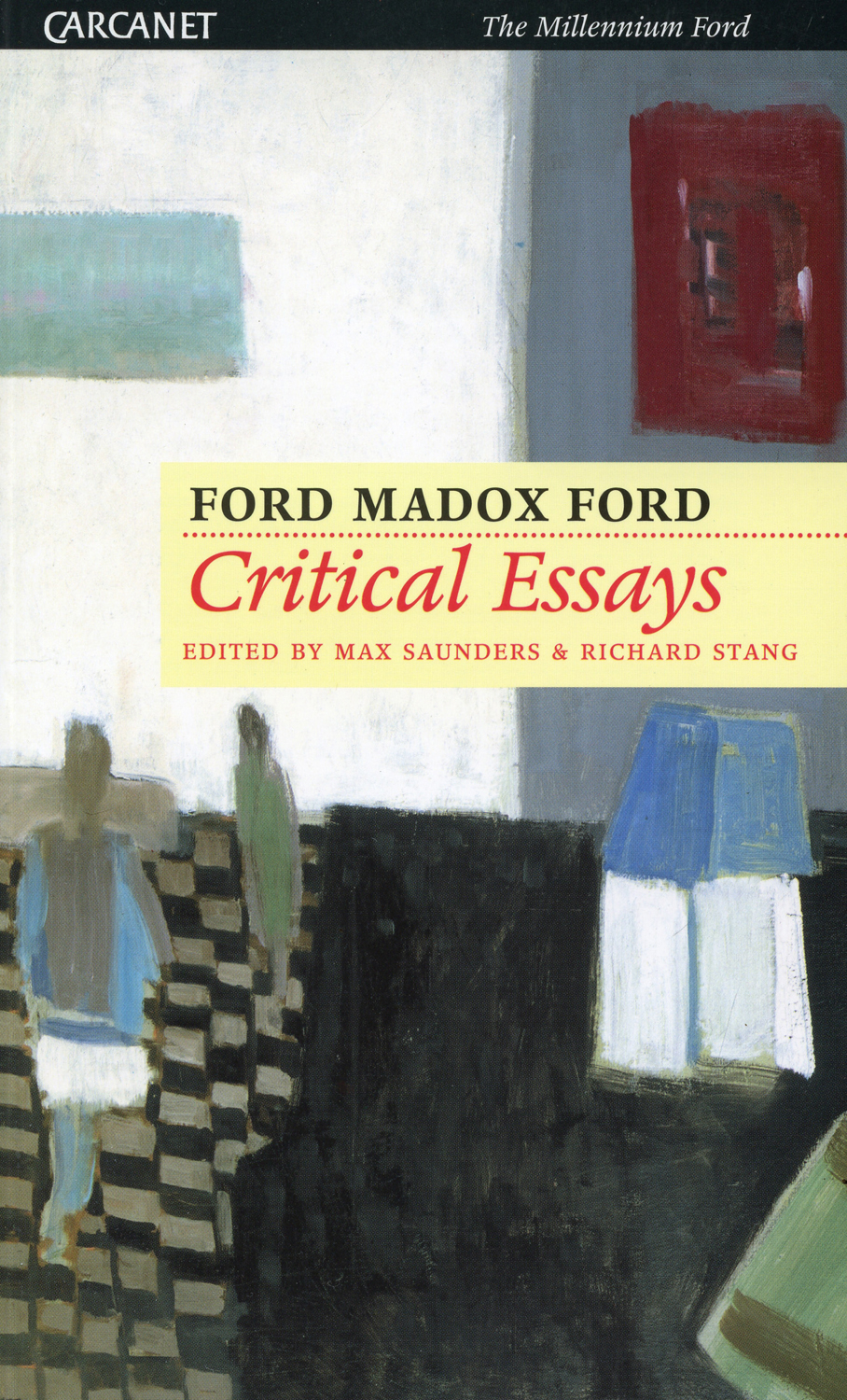 collection critical essays lawrence