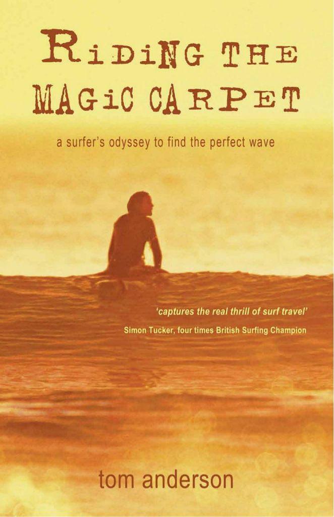 Riding the Magic Carpet