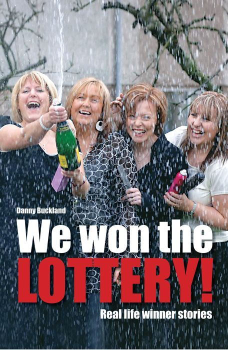 We Won The Lottery