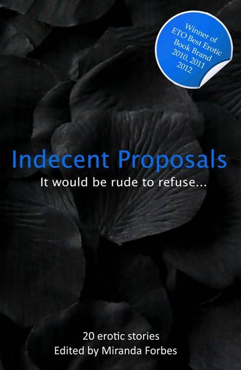 Indecent Proposals