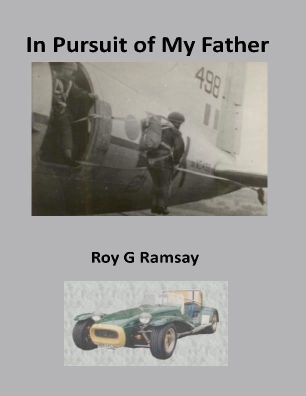 In Pursuit of My Father