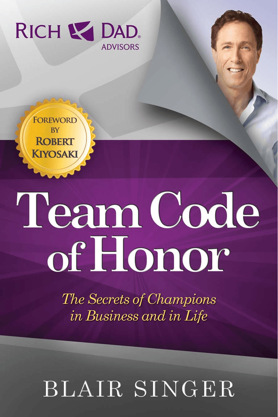 Team Code of Honor