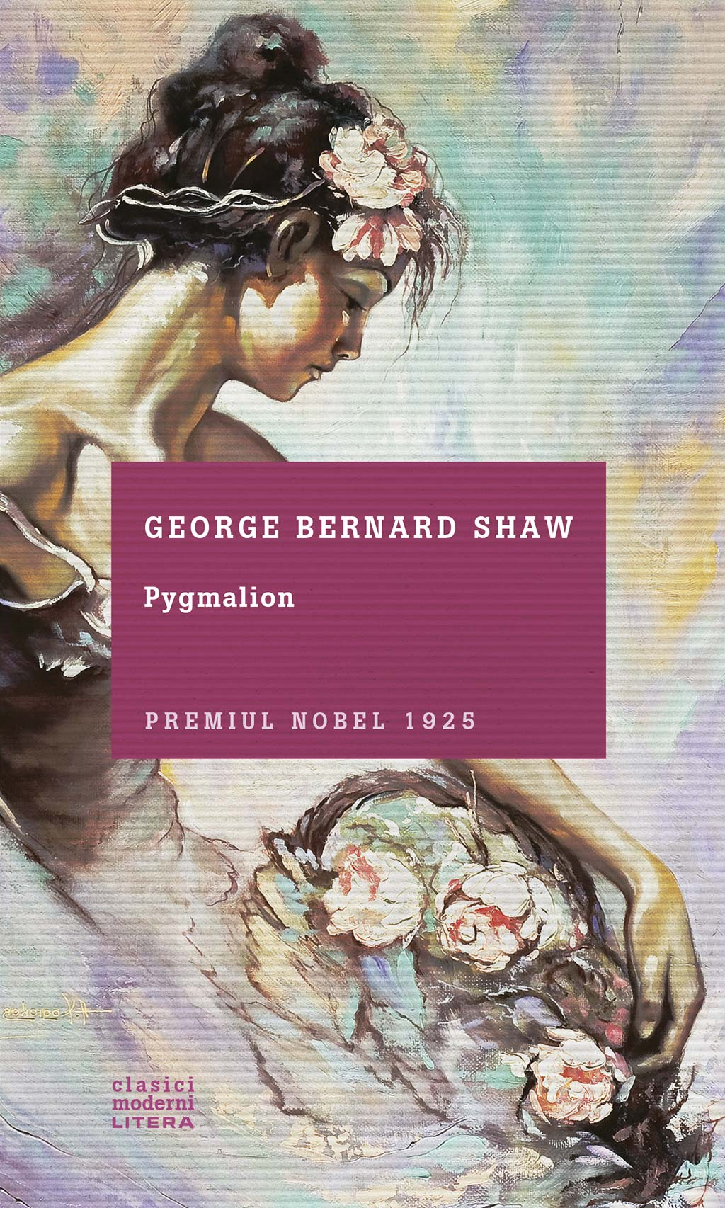 an analysis of pygmalion a play by george bernard shaw Pygmalion by george bernard shaw home / literature / pygmalion /  pygmalion analysis literary devices in pygmalion symbolism, imagery, allegory  made in his imageoooh, this is a juicy oneshaw wrote pygmalion in 1912, but he took its name from something way, way older: an.