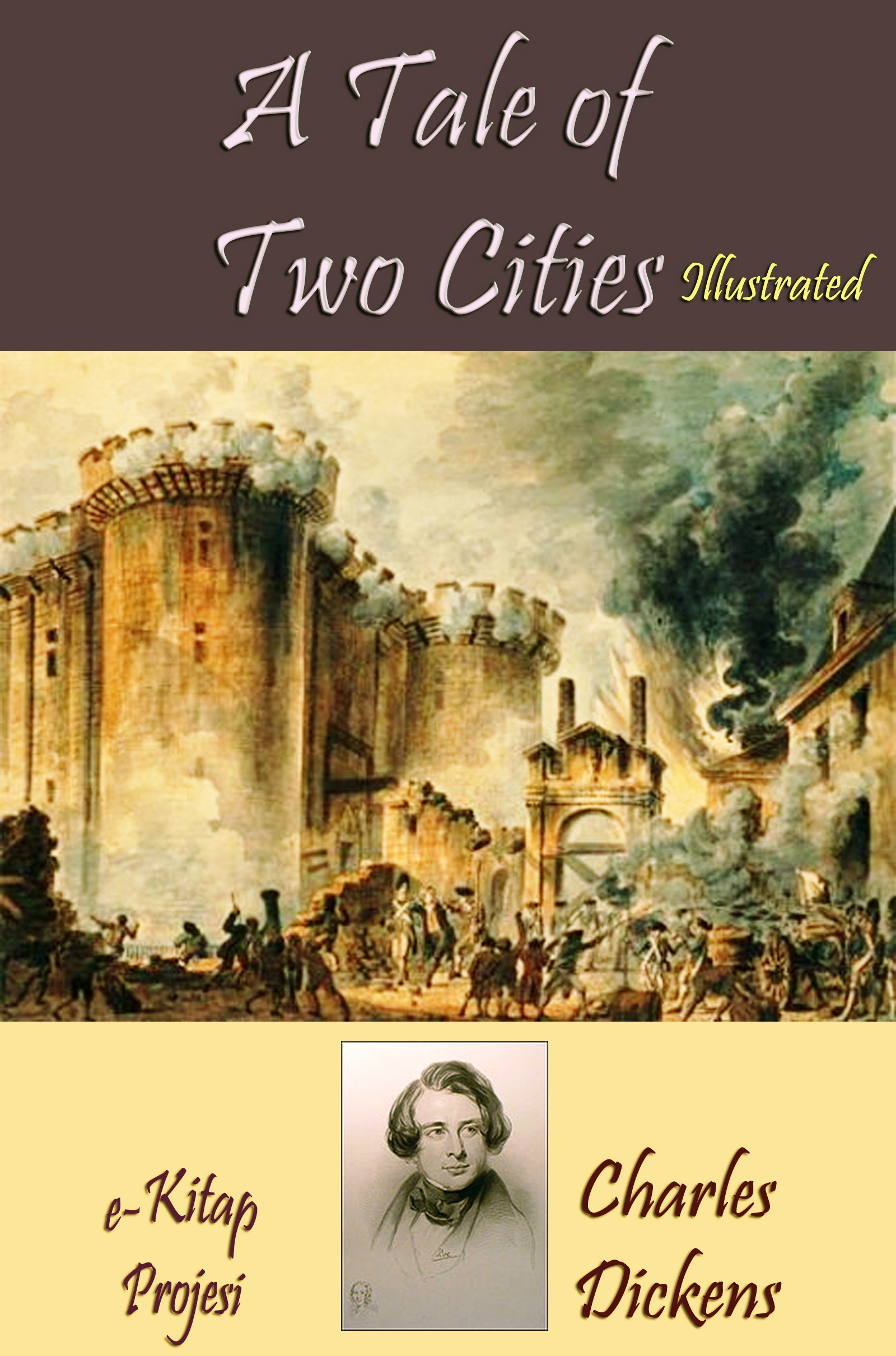 the reversal of the personalities of the characters in the novel a tale of two cities by charles dic The dictionary by merriam-webster is america's most trusted online dictionary for english word definitions, meanings, and pronunciation #wordsmatter.
