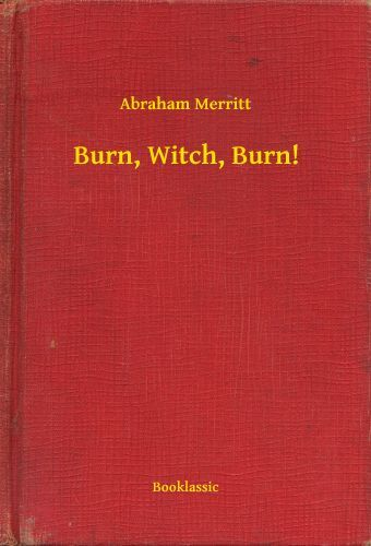 Burn, Witch, Burn!