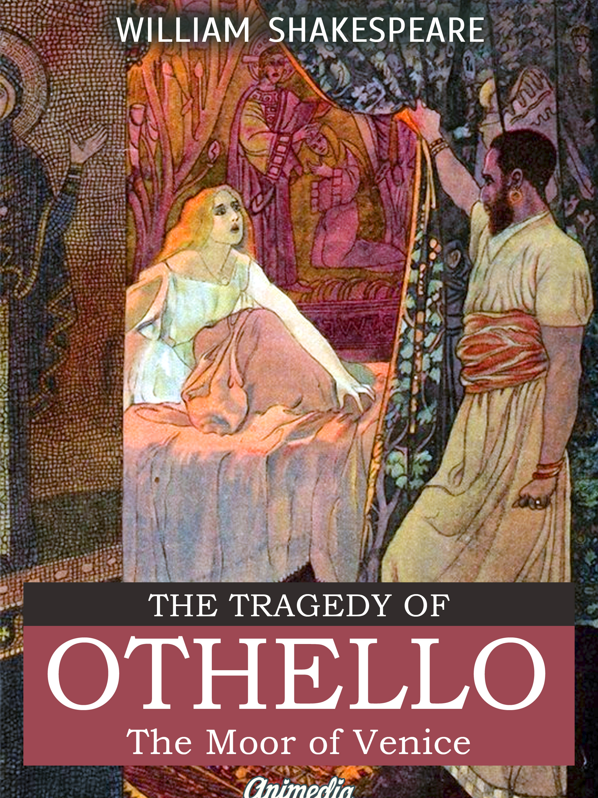 an analysis of the techniques iago used to manipulate others in the tragedy of othello the moor of v Othello (9:18) enter iago and roderigo , the moor might tell him about my lies about him—that would be very dangerous for me.