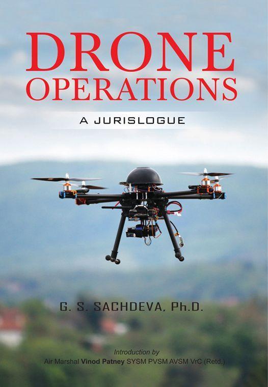 Ebook (lifetime access) #drone