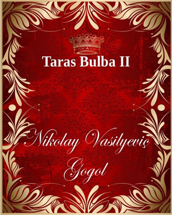 Taras Bulba II