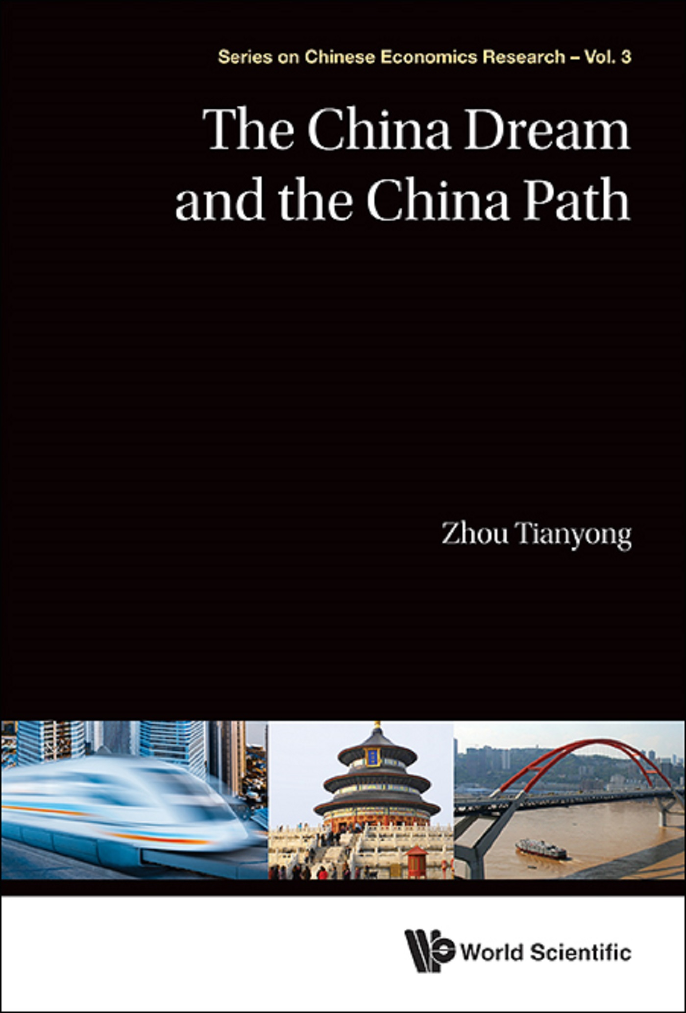 The China Dream and the China Path