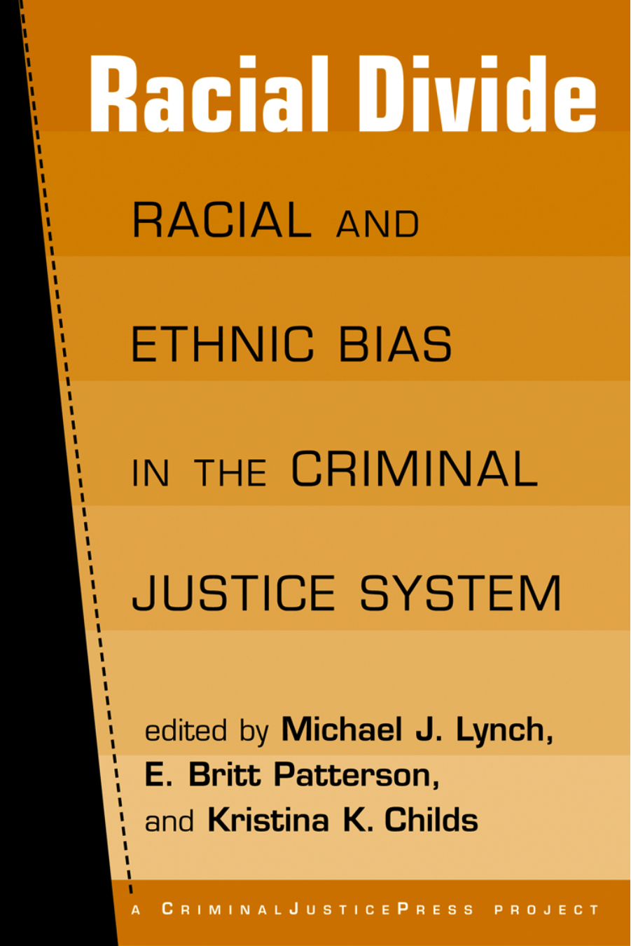 is the criminal justice system bias Criminal justice is the system of practices and institutions of governments directed at upholding social control, deterring and mitigating crime, or those accused of crime have some protections against abuse of investigatory and prosecution powers goals in the united states, criminal justice policy.